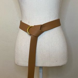 New B-Low The Belt Wrap Belt OS